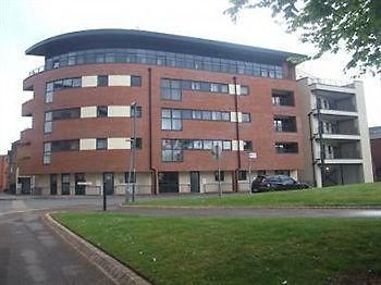 Comfort Zone Parkside Apartment Hotel Birmingham | Great Prices, Book And  Save